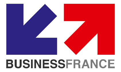 Logo Business France - PNG