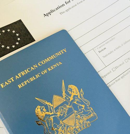 Important information notice from Schengen Member States