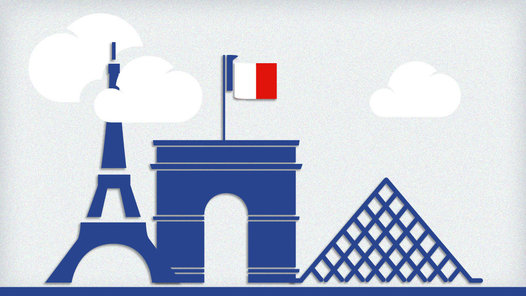 Going to France